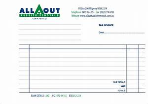 business butler custom paper invoices With custom carbon paper invoices