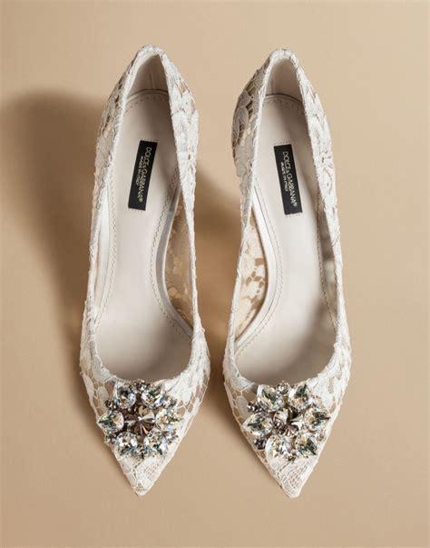 Cinderella Slipper Inspired Wedding Shoes Modern Wedding