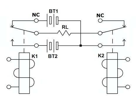 solid state relay schematic symbol efcaviation com