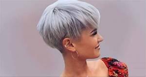 Sehr Kurze Haare Frauen : welche kurzhaarfrisur w rde am besten zu dir passen triff deine wahl aus diesen 10 ~ Frokenaadalensverden.com Haus und Dekorationen