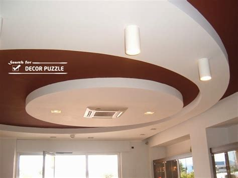 Top Catalog Of Gypsum Board False Ceiling Designs 2017