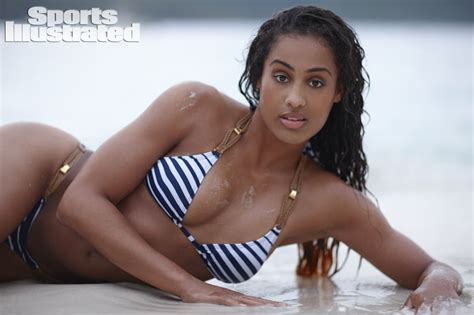 Skylar Diggins Swimsuit Photos Sports Illustrated Swimsuit SI Com Photographed By Adam