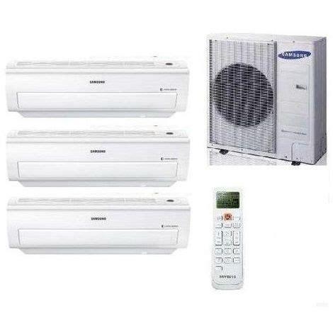 klimaanlage multi split samsung klimaanlage multi split 3 r 228 um classic inverter