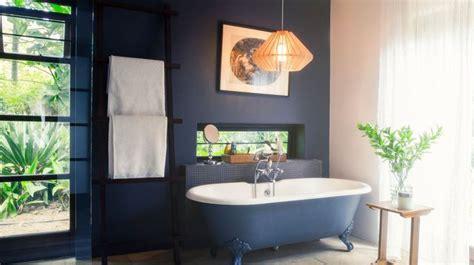 peinture cuisine et salle de bain peinture salle de bains couleurs conseils erreurs à
