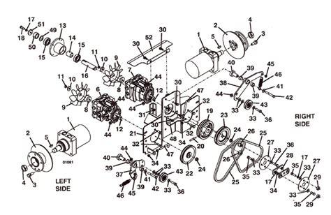 Belarus Tractor Wiring Diagram Parts Images