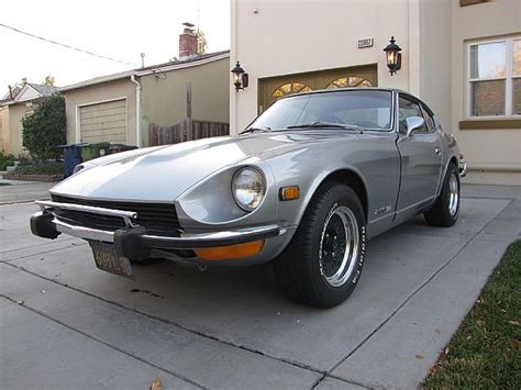 260z Datsun For Sale by 1974 Datsun 260z For Sale Castro Valley California