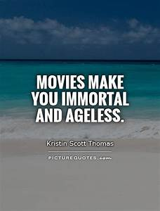Immortality Quotes & Sayings | Immortality Picture Quotes