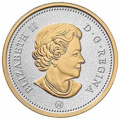 Coin Silver Oz Cent Fine Caribou Series