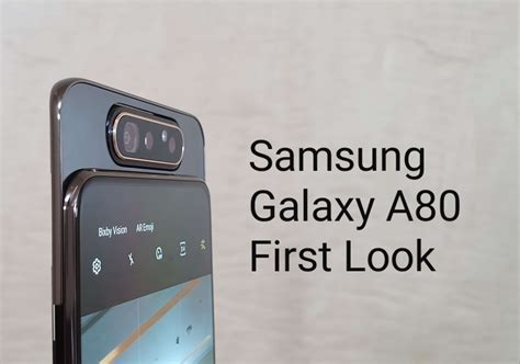 samsung galaxy   pop  rotating camera  action review price specifications