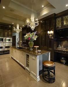 36, Amazing, Luxury, Kitchen, Ideas
