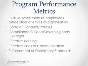 Do You Know if Your Compliance and Ethics Program is ...