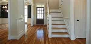 New hampshire hardwood floor care tips from mr sandman for Mr sandman floor sanding