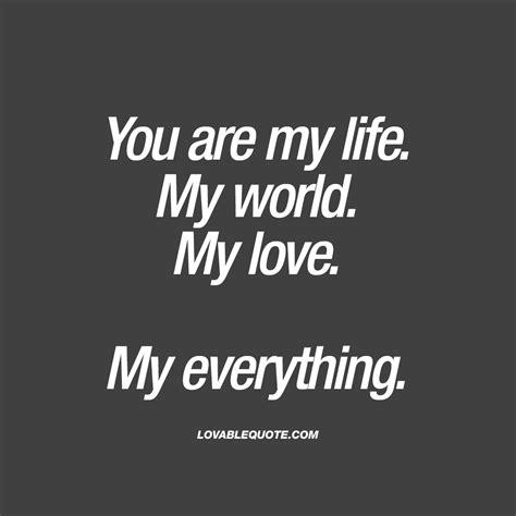quote        life  world  love