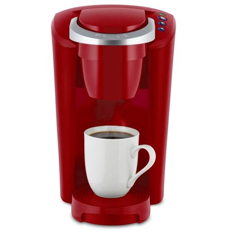 Shop the top 25 most popular 1 at the best prices! Keurig K-Compact Single-Serve K-Cup Pod Coffee Maker, Imperial Red - Walmart.com - Walmart.com