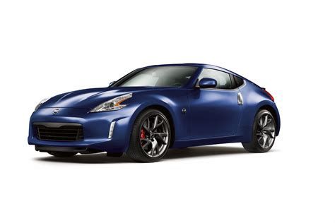 car nissan 2016 2016 nissan 370z review the truth about cars