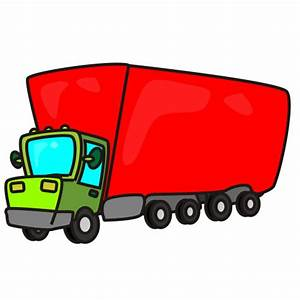 Vehicle clipart land transportation - Pencil and in color ...