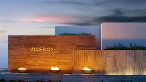 Dapper West Indian Viceroy Villas by Viceroy Anguilla West Indies Interior Design Ideas