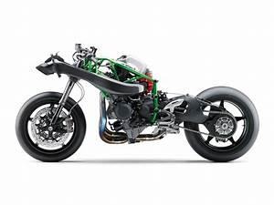 Kawasaki Ninja H2r Prix : kawasaki h2r 0 100 autos post ~ Medecine-chirurgie-esthetiques.com Avis de Voitures