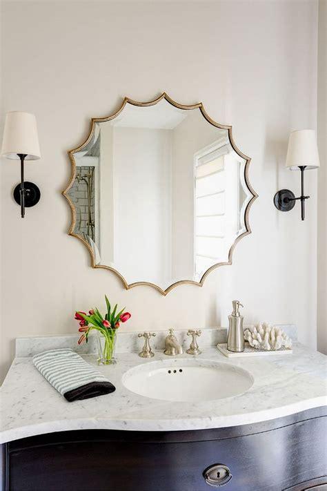 disenos de espejos  bano  curso de organizacion