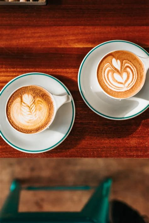A macchiato is a much stronger coffee drink than a latte, offering more bold flavors and caffeine. Does A Latte Have Coffee In It? - The Whole Portion