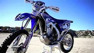 Project Yamaha Wr450 Big Bore - Dirt Bike Magazine