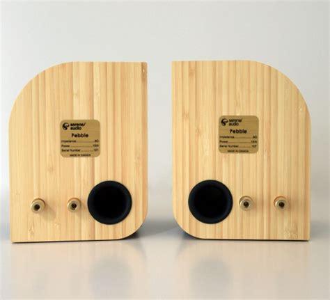 Serene Audio Pebble loudspeakers (pair)  HiFi Cinema Webstore