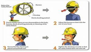 Occupational Safety And Health Agency Guide To Wearing A