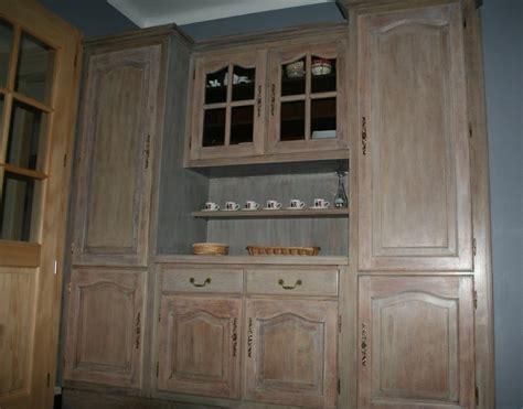 comment peindre des meubles de cuisine relooker cuisine en bois relooker ses meubles de cuisine