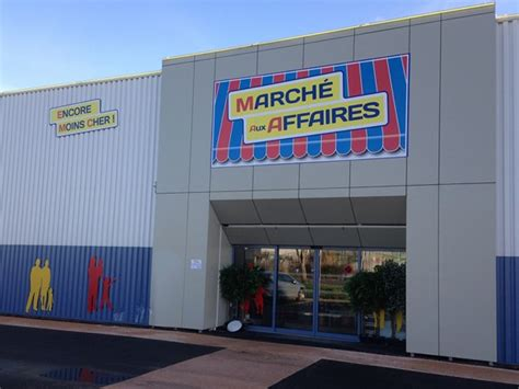 march 233 aux affaires jean de monts vend 233 e