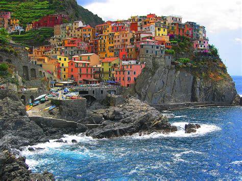 From Levanto To Lerici Liguria Italy Youve Already