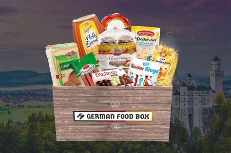 box cuisine german food box find subscription boxes