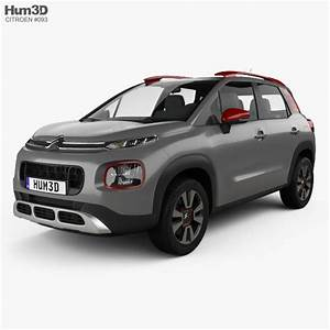 C3 Aircross Forum : citroen c3 aircross 2018 3d model vehicles on hum3d ~ Maxctalentgroup.com Avis de Voitures