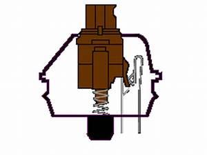 Mechanical Switches - CM University - Cooler Master