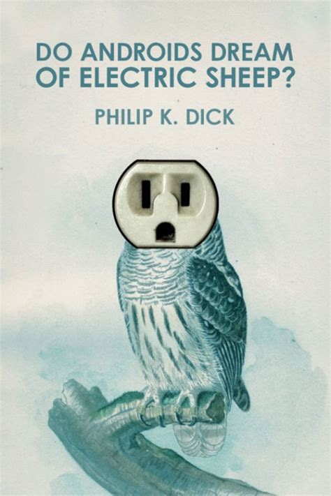 do androids of electric sheep audiobook 25 great book covers web graphic design bashooka