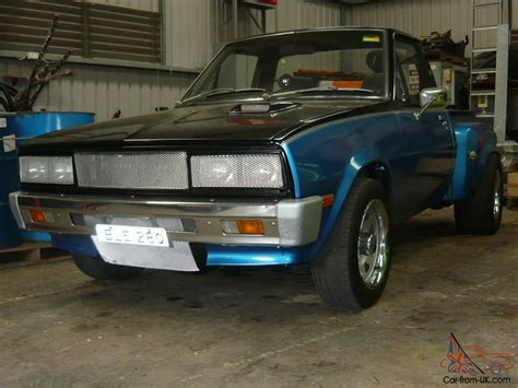 holden car truck l200 express pickup mini truck supercharged holden 6