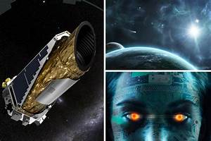 NASA has discovered over 100 new Alien planets where ...