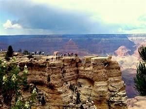 Grand Canyon Railroad Tour From Sedona  Az