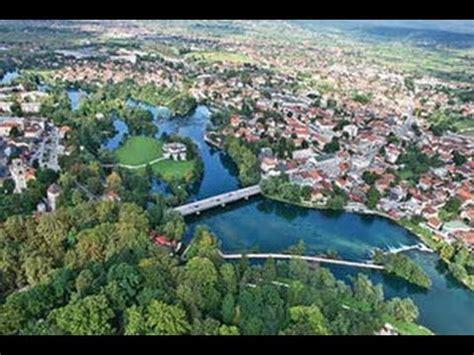Bihac, Bosnia and Herzegovina. - YouTube