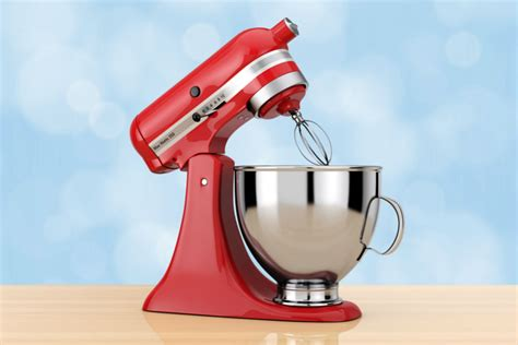mixer bread dough stand mixers standing kitchenaid kind grease hand comments
