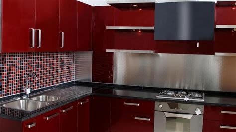 stainless steel kitchen cabinets prices in india stainless steel modular kitchen cabinets in india