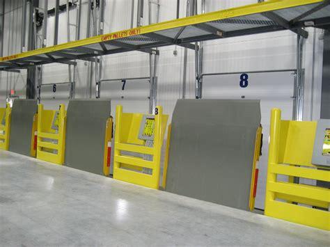 loading dock equipmente distributiondock levelers