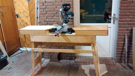 Untergestell Tisch Selber Bauen by Tisch F 252 R Meine Kapps 228 Ge Bauanleitung Zum Selber Bauen