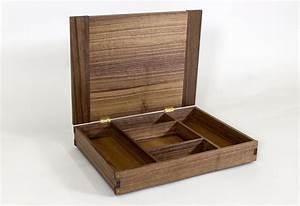 224 - Jewelry Box with Gary Rogowski - The Wood Whisperer