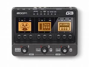 G3 Guitar Effects  U0026 Amp Simulator Pedal