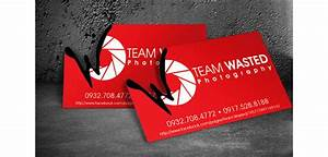 Creative, Photography, Business, Cards