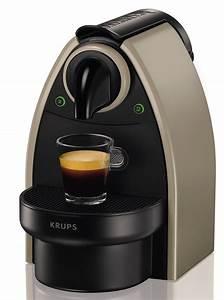 Nespresso Rechnung : krups xn 2140 10 nespresso essenza kaffeemaschine in taupe online g nstig bestellen ~ Themetempest.com Abrechnung