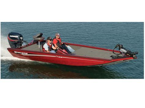 Ranger Aluminum Boats Weight by 2015 Ranger Aluminum Tournament Series Rt188 For Sale