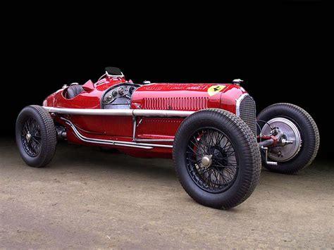 Photo Alfa Romeo P3  Médiatheque Motorlegendcom