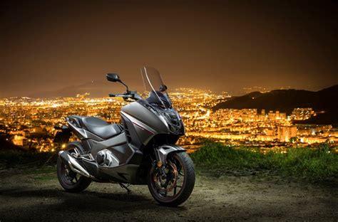 2016 Honda Dct Automatic Motorcycles