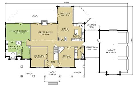 pictures bedroom house plans 4 bedroom house plans timber frame houses